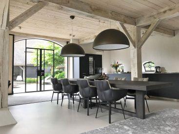 Woonkamer inspiratie | Alles over luxe wonen vind je bij Sfeer & Comfort