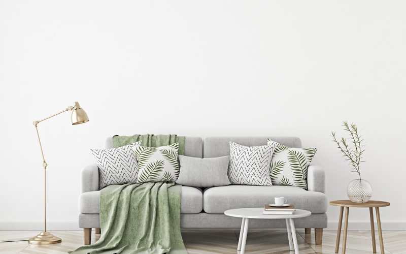 De Scandinavische wooninrichting: rust, functionaliteit en comfort