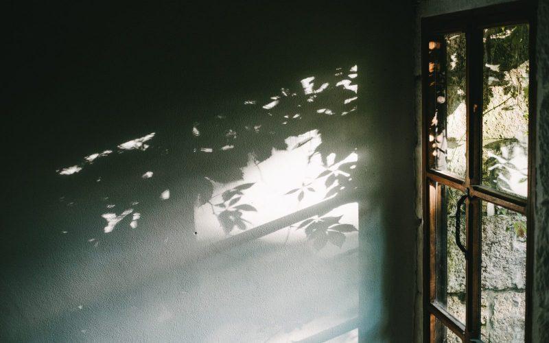 stalen deuren en kozijnen interieur
