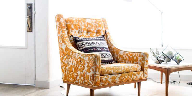 tweedehands meubelen